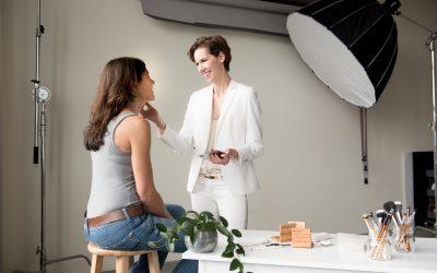 JTG #18 What Does Green Beauty Really Mean With International Makeup Artist Kristen Arnett