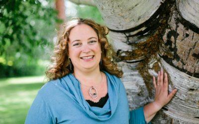 JTG #29 Herbs & Plant Medicine To Support Skin Health With Rosalee De La Forêt