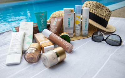 The Best Nontoxic, High-Performance Sunscreen
