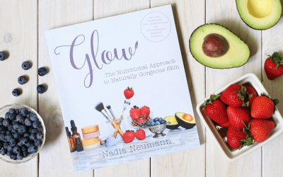 JTG #33 Naturally Glowing Skin From Within With Nutritional Therapy Practitioner Nadia Neumann