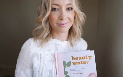 JTG #36 Adaptogenic Herbs & Plants With Tori Holmes Author Of Beauty Water