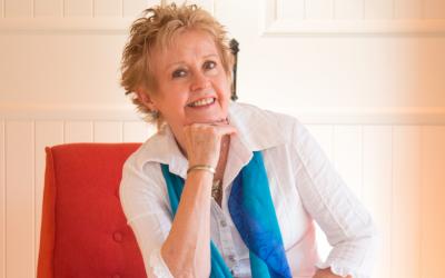 JTG #48 Rosacea No More: A Miraculous Skin Transformation With Author & Spiritual Teacher Georgie Holbrook