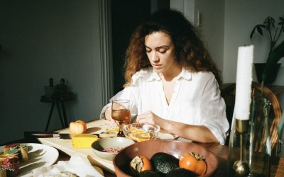 JTG #70 Tonya Papanikolov Founder of Well Woman Co & Rainbo Medicinal Mushrooms