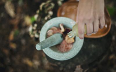 Demodex mites rosacea natural treatment